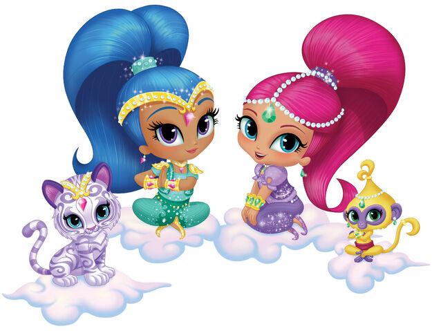 File:Shimmer, Shine, Tala and Nahal.jpg