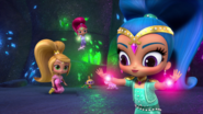Shimmer, Shine, and Leah ATR