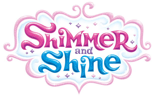 File:SHIMMER AND SHINE Logo.png