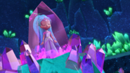 Shimmer and Shine Princess Samira Crystal