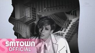 JONGHYUN 종현 'Crazy (Guilty Pleasure) (feat. 아이언)' Music Video
