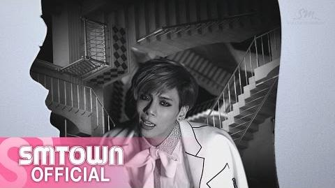 JONGHYUN 종현 'Crazy (Guilty Pleasure) (feat