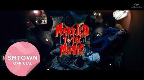 SHINee 샤이니 Married To The Music Music Video