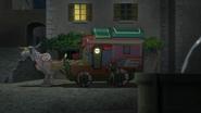Bacchu's caravan