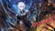 Virgin Soul Ending Card