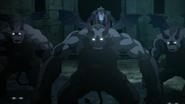Lesser Demons
