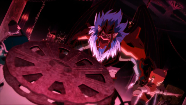 File:Favaro and Kaisar attacking Pazuzu.png