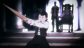 Kaisar training as young.png