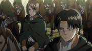 Levi and Petra ready for the expedition.png