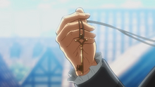 Basement key