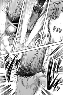 Hanges Titan guillotine in action.png