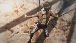 Eren controls his balance.png