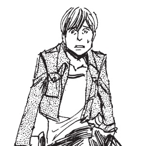 Mylius Zeramuski character image