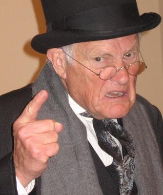 File:Old man lecturing.jpg