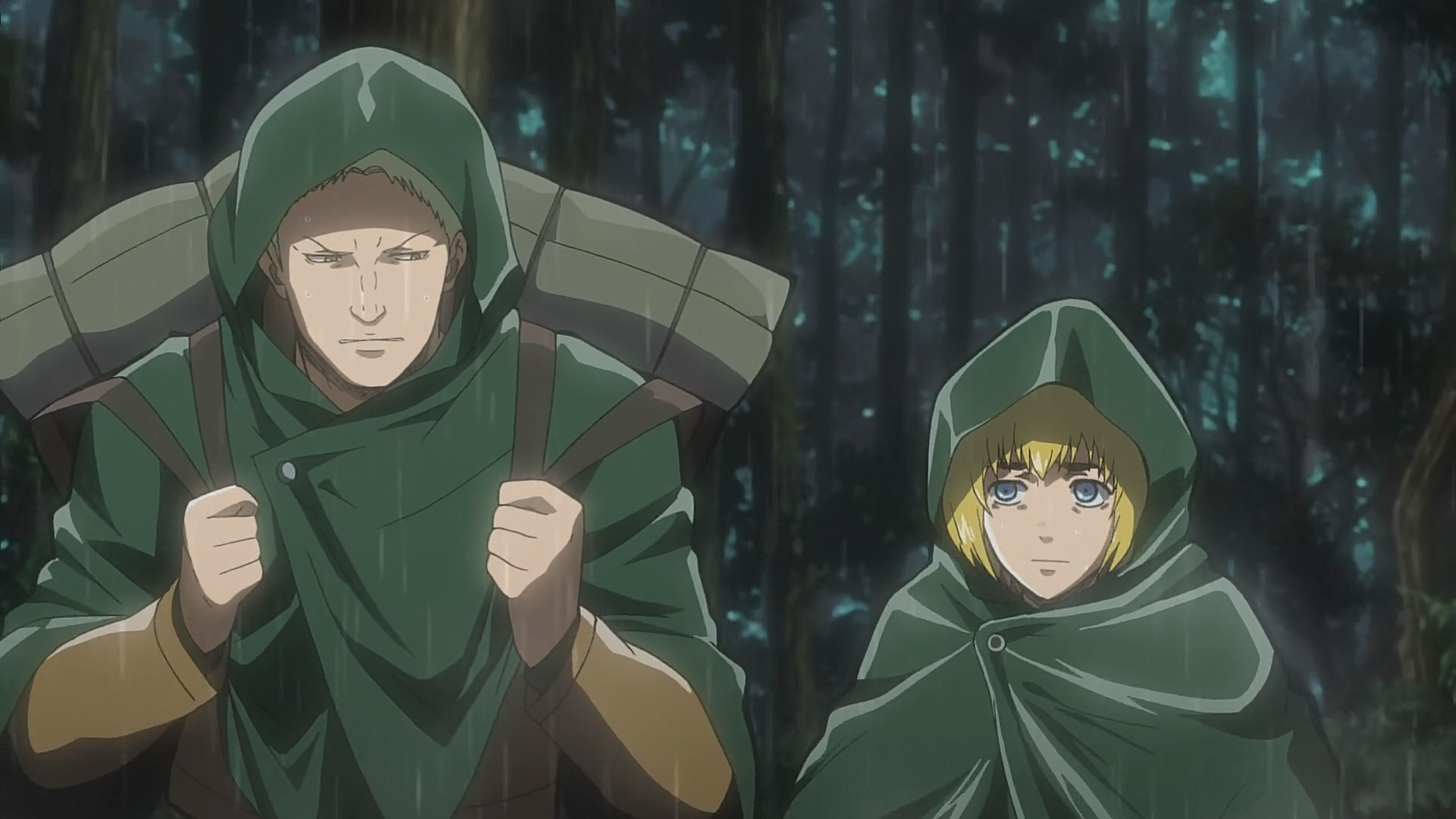 File:Reiner wears Armin's bag.jpg