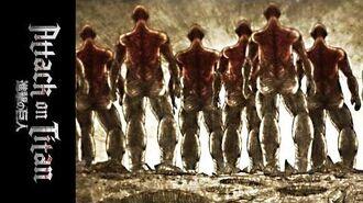 Attack on Titan Season 2 - Official Closing Theme