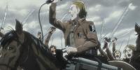 Operation to retake Wall Maria (Anime)