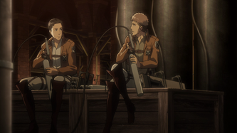 Jean and Marco discuss leadership