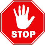 File:Stop sign.png