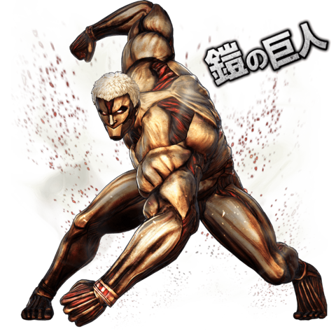 File:Armored titan aot game.png