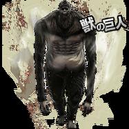 Beast titan aot game