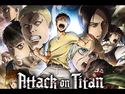 File:Attack on Titan Season 2 second key visual.jpg