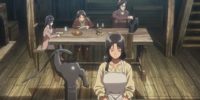 Jaeger family (Anime)