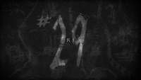 Attack on Titan - Episode 29 Title Card