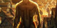 Armored Titan (Disambiguation)