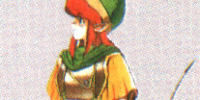 Chester (Shining Force CD)