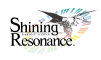 Shining Resonance Logo
