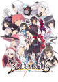 BladeArcus Cast.png