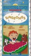 Singsongsfrontcover