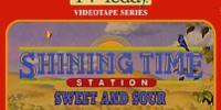 Sweet and Sour (VHS)