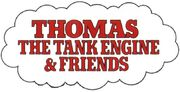ThomastheTankEngine&Friends1993logo