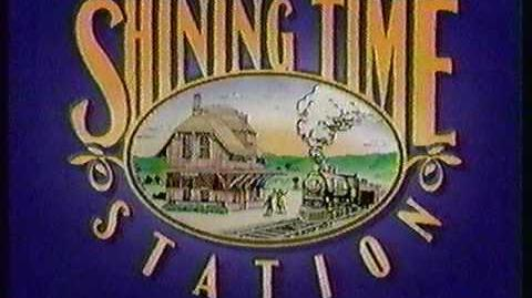 Shining Time Station Theme Song