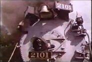 Chessie Steam Special 8584