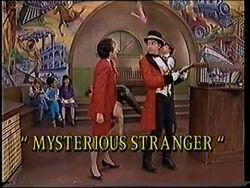 MysteriousStrangerTitleCard