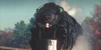 Wabash Cannonball (Train)