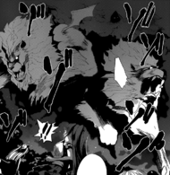 Shadow and Manticores Attack