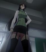 Chisato full body