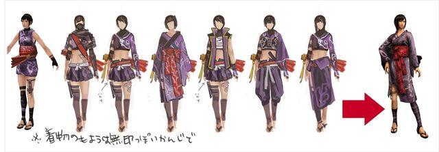 File:Shinobido 2 Usuba design.jpg