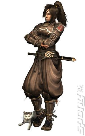 File:-Shinobido-2-Revenge-of-Zen-PSVita- .jpg