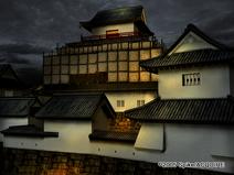 Utakata castle incomplete