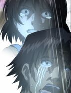 Realistic Sanae and Goro