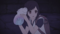 Copy Minoshiro and Saki
