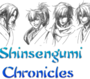 Wiki Shinsengumi Chronicles