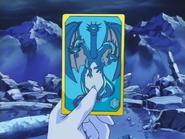 Grandora's Card
