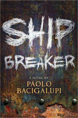 Ship-breaker