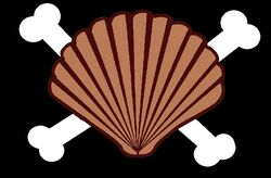 Shell's Jolly Roger